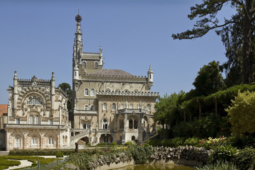 National Palace of Bussaco
