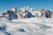 Trentino, escursione sull'altopiano 2