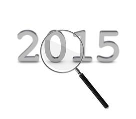 The Year 2015 Under Analysis