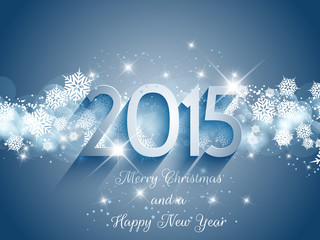 christmas and new year background 0511