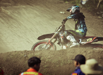 motocross in Bali