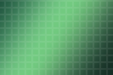 Green background with a dense mesh overlay.