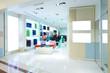 handbag store interior - 74480466