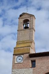 Torre del Reloj (Olmedo, Valladolid)