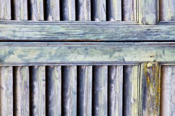 window  varese palaces italy     wood venetian blind