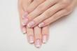 nails - 74485401