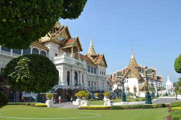 Wat prakaew,bangkok,thailand