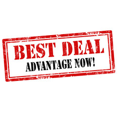 Best Deal-stamp