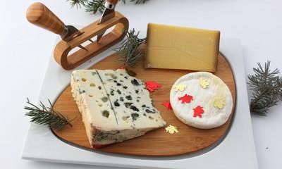 Variétés de fromage