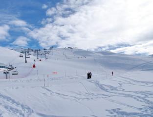 alpes du nord -savoie