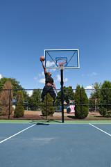 Big Slam Dunk