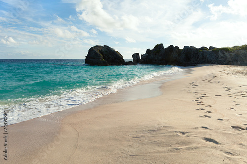 Bermuda Warwick Long Bay Beach © ArenaCreative