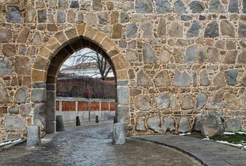 Arco del Mariscal