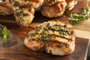 Large Grilled Pork Chop