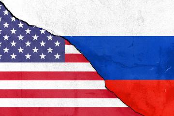 Bruch zwischen den USA und Russland