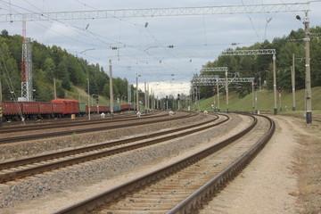 Железнодорожная станция Лентварис
