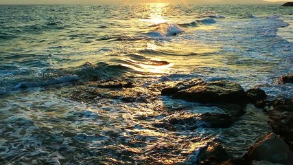 The Sea and Sunlight