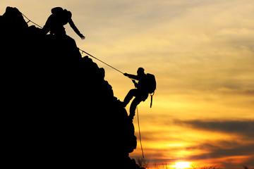 dağcılık yardımlaşması