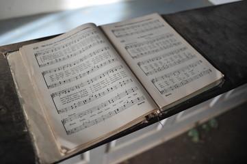 Forlorn Hymnal
