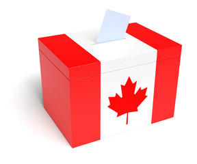 Canadian Election