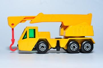Kranwagen Mobilkran