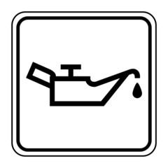 Logo huile.