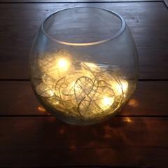 Homemade Light