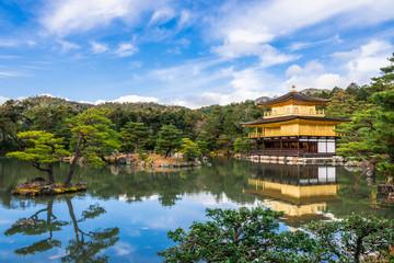 京都 金閣寺 Kinkaku-ji Japan