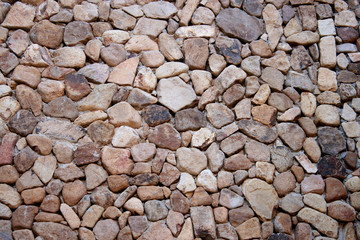 wall rock texture background