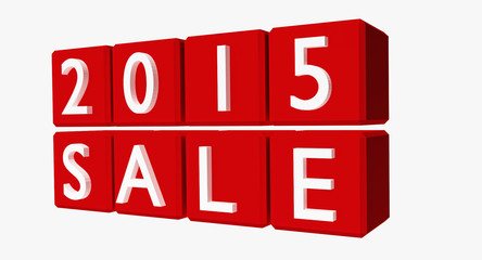 New Year 2015 Sales