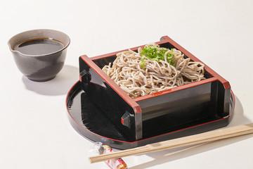 日本食・ざるそば