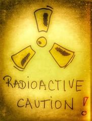 Radioaktivität...!