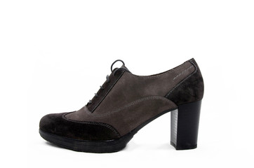 Scarpa elegante scura