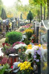 Friedhof 39