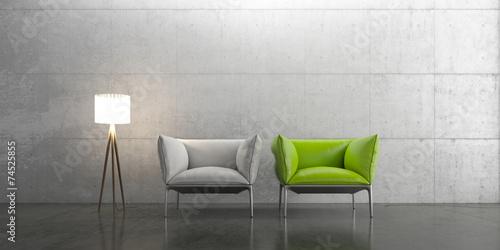 Wohnen, Design, Interior, Möbel - 74525855