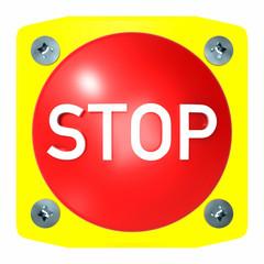 Stop Notschalter