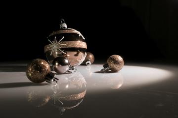 Natale scintillante