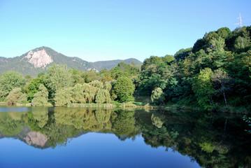 lago - Smolyan , Bulgaria