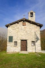 Limone Piemonte (Italy), Sacrario alpini