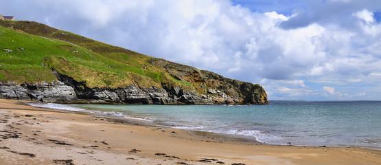 Kilcar beach
