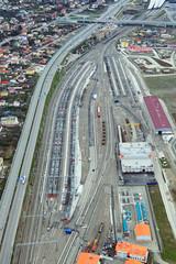 Cargo terminal, Adler, Sochi