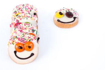 Pastas felices