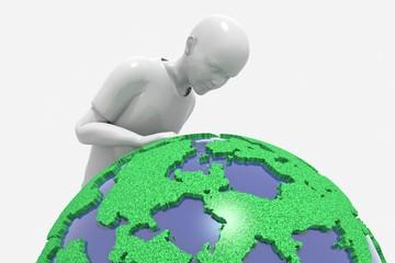 Guardare il mondo da vicino