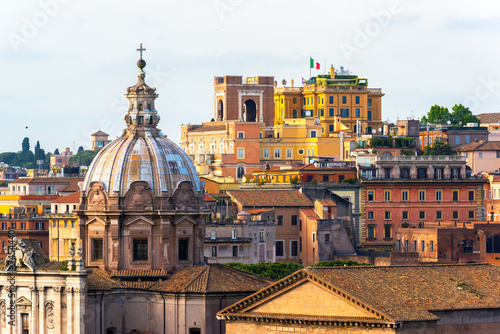 View of Rome - 74544401