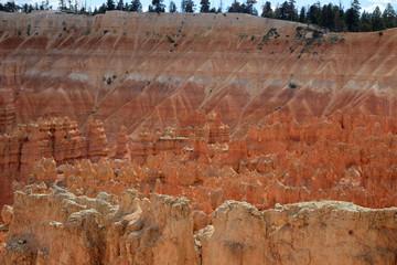 roches de bryce canyon