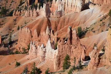 rochers et canyon