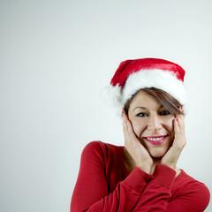Babbo Natale (versione femminile)