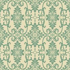 Green Ornamental