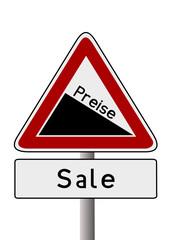 Gefälle Sale
