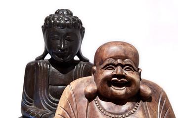Two Buddha